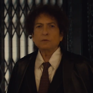 Bob Dylan Stars In Chrysler Commercial
