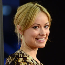 Olivia Wilde Debuts Blonde Hair At Tribeca Film Festival Opening In New York City