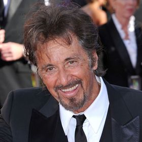 Al Pacino Linked To Biopic About Joe Paterno