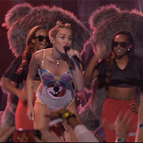 Miley Cyrus' VMAs Performance: Parents Television Council Says 'Heads Should Roll At MTV'
