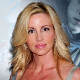 Camille Grammer And Adrienne Maloof Depart 'Real Housewives Of Beverly Hills'