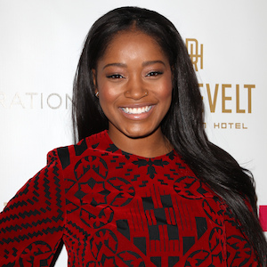 Keke Palmer Cast As 'Cinderella' On Broadway, Becomes First Black Actress Cast In Role