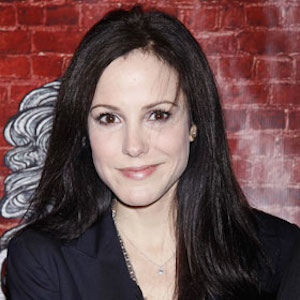 Mary Louise Parker Penning Memoir Called 'Dear Mr. You' A Collection Of Letters To Ex Boyfriends