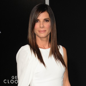 'GRAVITY' PREMIERE SLIDESHOW: Sandra Bullock Studied With Astronaut Cady Coleman For Space Thriller Role