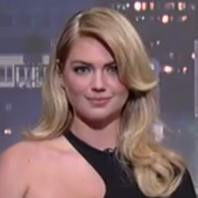 Kate Upton And Sports Illustrated Swimsuit Issue Models Visit 'Late Show With David Letterman'