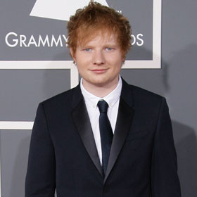 Ed Sheeran Covers Bob Dylan's 'Masters of War' [Video]