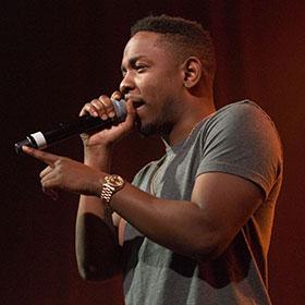 VIDEOS: Kendrick Lamar Raps On 'SNL' As Musical Guest