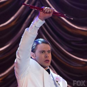 'Glee' Recap: Finn Remembered In 'City Of Angels' Nationals Episode