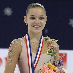 Russian Skater Adelina Sotnikova Wins Gold At Sochi