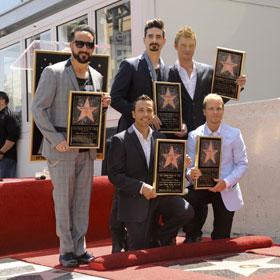Backstreet Boys Discuss New Album, 20th Anniversary