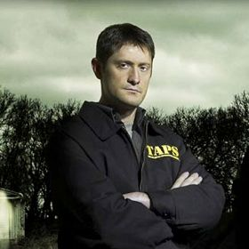 Grant Wilson To Leave 'Ghost Hunters'