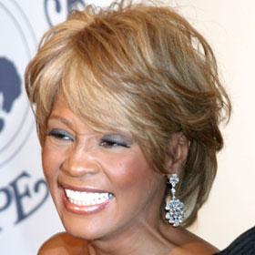 Whitney Houston's Body Returns Home To Newark
