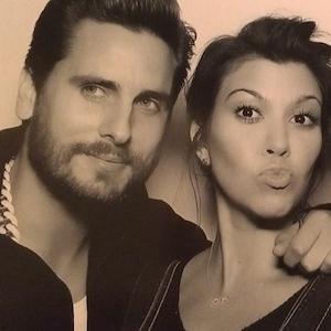 Kourtney Kardashian And Scott Disick Robbed In The Hamptons