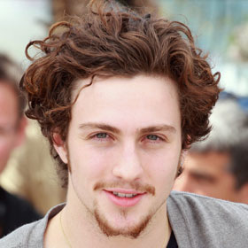 VIDEO: Aaron Johnson Shows Off His Moves to R.E.M.'s 'UBerlin'