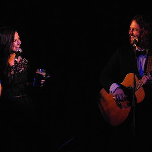 Music Duo The Civil Wars Announce Breakup