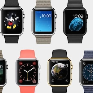 Apple Unveils New Apple Watch, iPhone 6 And More