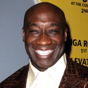 Michael Clarke Duncan Of 'The Green Mile' Dies At 54
