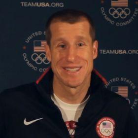 EXCLUSIVE: Veteran U.S. Olympic Triathlete Hunter Kemper On Being 'Persistent'