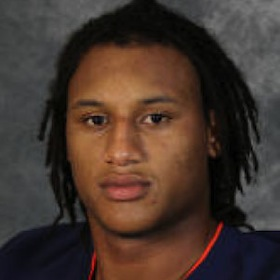Ausar Walcott, Cleveland Browns Rookie, Charged With Attempted Murder