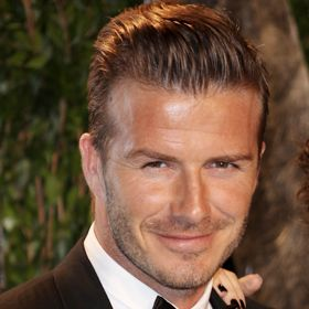 David Beckham Is Leaving Los Angeles Galaxy