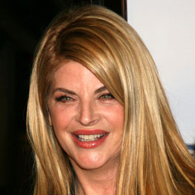 VIDEO: Kirstie Alley Melts Down On 'Dancing With the Stars'