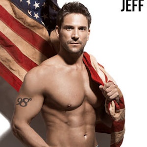 98 Degrees'€™ Jeff Timmons To Answer Fan Video Questions; Enter To Win '€˜Men Of The Strip' Calendar