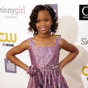 All About Beasts Of The Southern Wild's Quvenzhané Wallis – Oscar's Youngest Nominee Ever