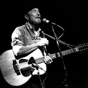 Pete Seeger, Legendary American Folk Singer, Dies At 94