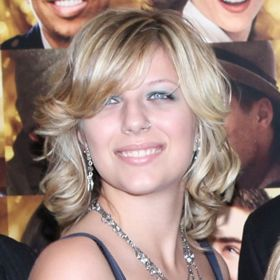 Jon Bon Jovi's Daughter, Stephanie Rose Bongiovi, Arrested