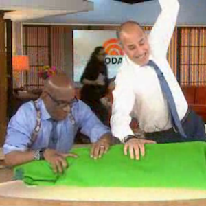 'Sharknado 2' Update: 'Today' Hosts Matt Lauer & Al Roker To Make Cameos