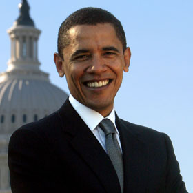 President Barack Obama Will Appear On Tuesday's 'Late Night With Jimmy Fallon'
