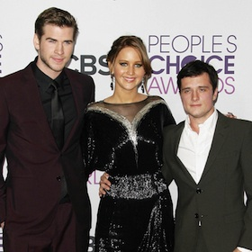 'Hunger Games' And Katy Perry Win Big At People's Choice Awards