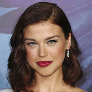 Adrianne Palicki Joins 'Agents Of SHIELD' Cast