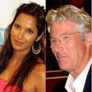 Richard Gere & Padma Lakshmi Split After Six Months