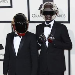 What Do Daft Punk Look Like Under Their Helmets? [PHOTOS]