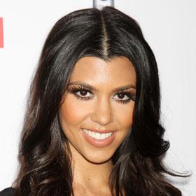 Kourtney Kardashian, Scott Disick Welcome Baby Girl