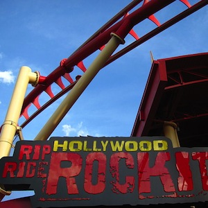Universal Orlando Roller Coaster Glitch Traps Passengers; Ride Reopened 12 Hours Later