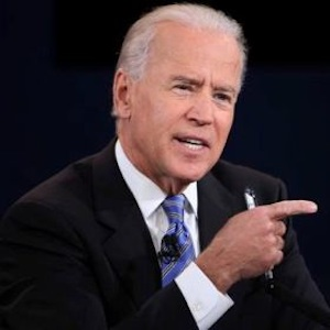 Vice President Joe Biden Congratulates Wrong Marty Walsh After One Wins Boston Mayoral Election