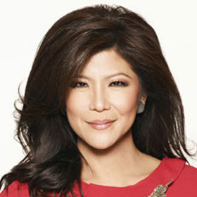 Julie Chen Reveals She Had Plastic Surgery To Make Her 'Asian Eyes' Appear Bigger