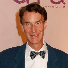 Bill Nye The Science Guy Speaks Out Against Creationism
