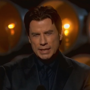 John Travolta Addresses Idina Menzel/ 'Adele Dazeem' Oscar Fail