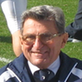 Joe Paterno Fired From Penn State