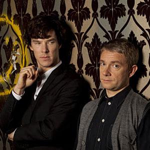 'Sherlock' Season 3 Premiere Spoilers: How Sherlock Survived His Fall And More