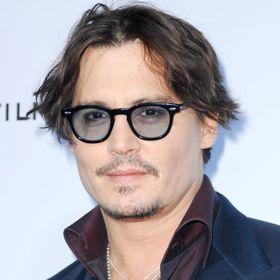 Johnny Depp Supports Damien Echols & West Memphis Three At Toronto Film Festival