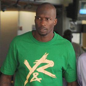 Chad Johnson Falls Silent On Twitter, Wife Files For Divorce