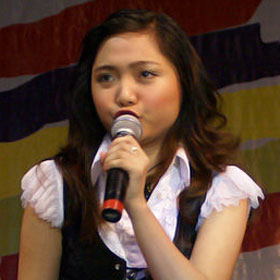 Charice Pempengco, 'Glee' Actress, Comes Out
