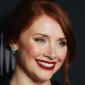 Bryce Dallas Howard Discusses Voicing Mom's Novel 'In The Face of Jinn' [Exclusive]