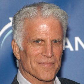 Ted Danson Says 'Bored To Death' Movie May Happen