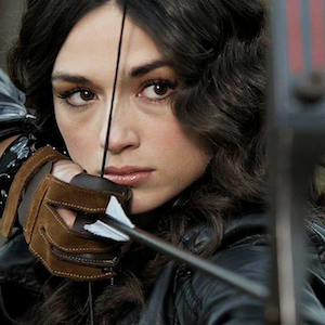 MTV Launches Memorial Website For 'Teen Wolf' Character Allison Argent