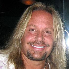 Vince Neil, Motley Crue Singer, Hospitalized For Kidney Stones